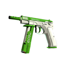 CZ75-Auto | Eco (Factory New)