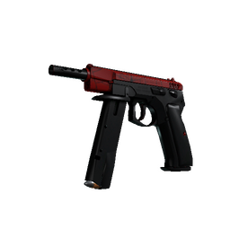 CZ75-Auto | Crimson Web (Factory New)