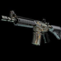 M4A4 | Modern Hunter (Factory New)