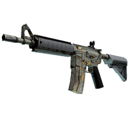 M4A4 | Modern Hunter (Minimal Wear)
