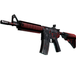 M4A4   Red DDPAT (Field-Tested)