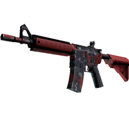 M4A4   Red DDPAT (Factory New)