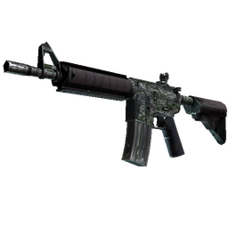 M4A4 | Jungle Tiger (Field-Tested)