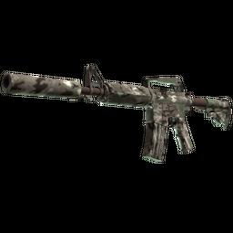 M4A1-S | VariCamo (Minimal Wear)