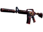 M4A1-S Welcome to the Jungle