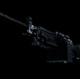 StatTrak™ M249 | O.S.I.P.R. (Battle-Scarred)