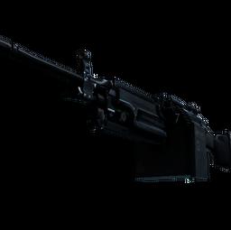 StatTrak™ M249 | O.S.I.P.R. (Well-Worn)