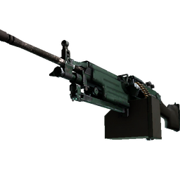 M249 | Jungle (Field-Tested)