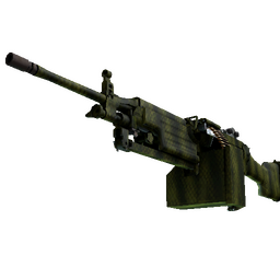 Souvenir M249 | Gator Mesh (Factory New)