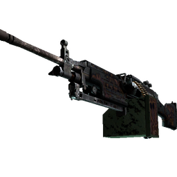 M249 | Humidor (Battle-Scarred)