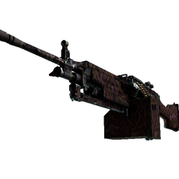 M249 | Humidor (Field-Tested)