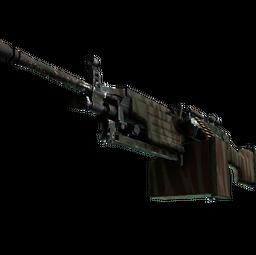 M249 | Predator (Field-Tested)