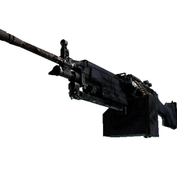 M249 | Midnight Palm (Field-Tested)