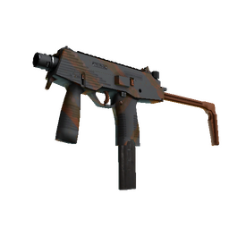MP9 | Slide (Factory New)