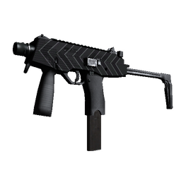 StatTrak™ MP9 | Dart (Minimal Wear)