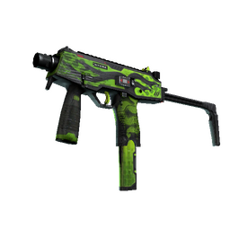 MP9 | Hydra (Well-Worn)