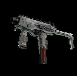 MP9 | Airlock (Battle-Scarred)
