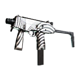 StatTrak™ MP9 | Hypnotic (Factory New)