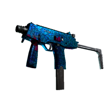 MP9 | STAINED GLASS