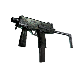 MP9   Army Sheen (Field-Tested)