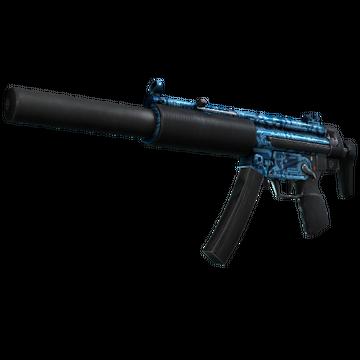 MP5-SD | CO-PROCESSOR