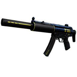 MP5-SD | Agent (Field-Tested)