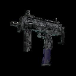 StatTrak™ MP7 | Skulls (Field-Tested)