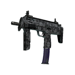 MP7 | Skulls (Field-Tested)