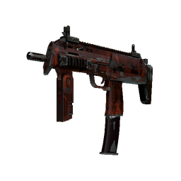 MP7 | Full Stop (Well-Worn)