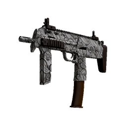 Souvenir MP7 | Gunsmoke (Factory New)