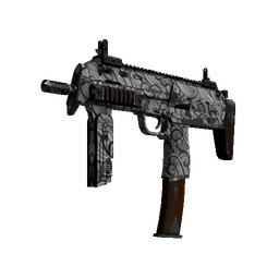 MP7 | Gunsmoke (Field-Tested)