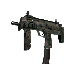 MP7 | Forest DDPAT (Field-Tested)