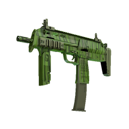 MP7 | Tall Grass (Factory New)