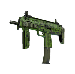 MP7 | Tall Grass (Field-Tested)