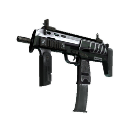 StatTrak™ MP7 | Armor Core (Field-Tested)