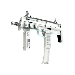 MP7 | Whiteout (Factory New)