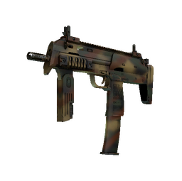 Souvenir MP7 | Army Recon (Minimal Wear)