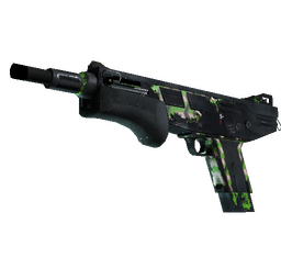 MAG-7   Counter Terrace (Battle-Scarred)
