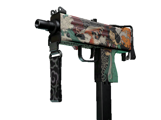MAC-10 | Allure (Factory New)