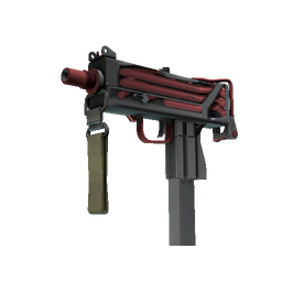 MAC-10 | Pipe Down (Minimal Wear)
