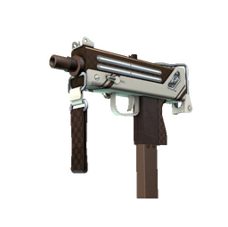 Souvenir MAC-10 | Calf Skin (Factory New)