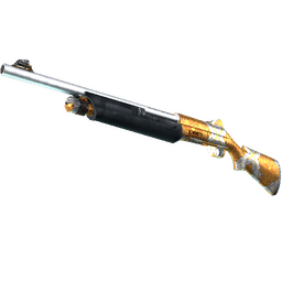 Nova | Baroque Orange (Factory New)