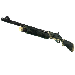 StatTrak™ Nova | Ranger (Battle-Scarred)