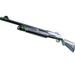 StatTrak™ Nova | Clear Polymer (Factory New)