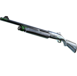 StatTrak™ Nova | Clear Polymer (Well-Worn)
