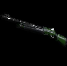 Souvenir Nova | Green Apple (Field-Tested)