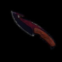 ★ StatTrak™ Gut Knife | Doppler (Factory New)