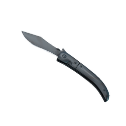 ★ StatTrak™ Navaja Knife | Night Stripe (Minimal Wear)