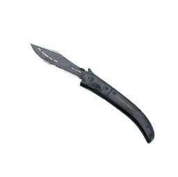 ★ StatTrak™ Navaja Knife | Night Stripe (Field-Tested)