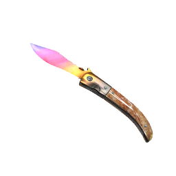 ★ Navaja Knife | Fade (Factory New)